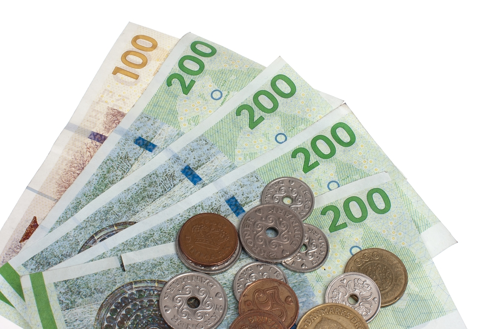 Forex currency denmark