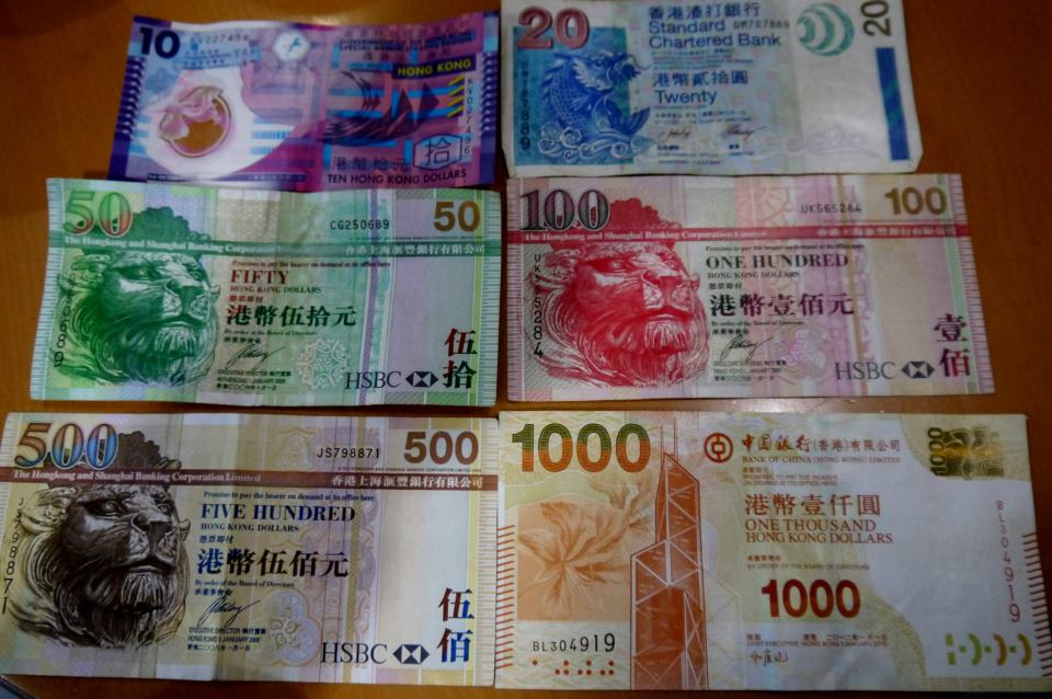 (HKD/BZD) Convert Hong Kong dollar To Belize dollar - RTER.info
