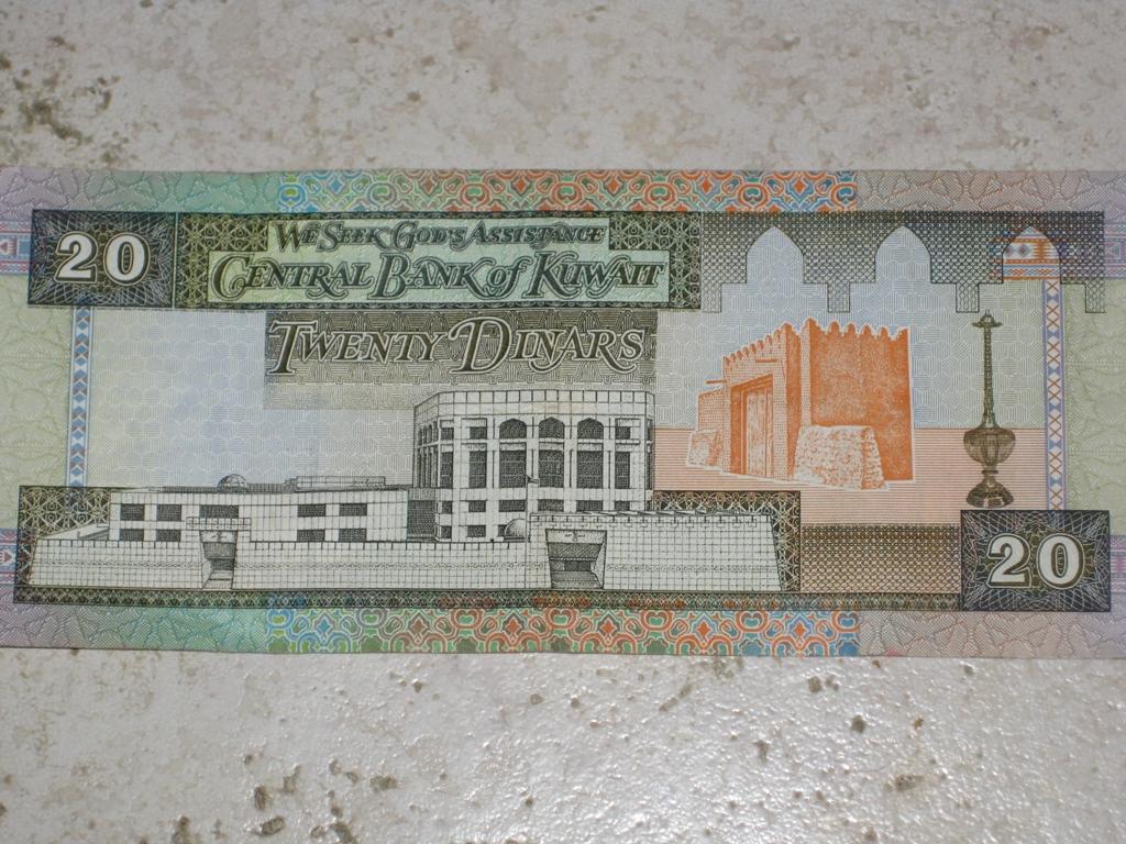 Forex kuwaiti dinar
